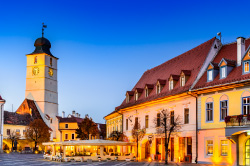 Accommodation Sibiu - Sibiu Tourism