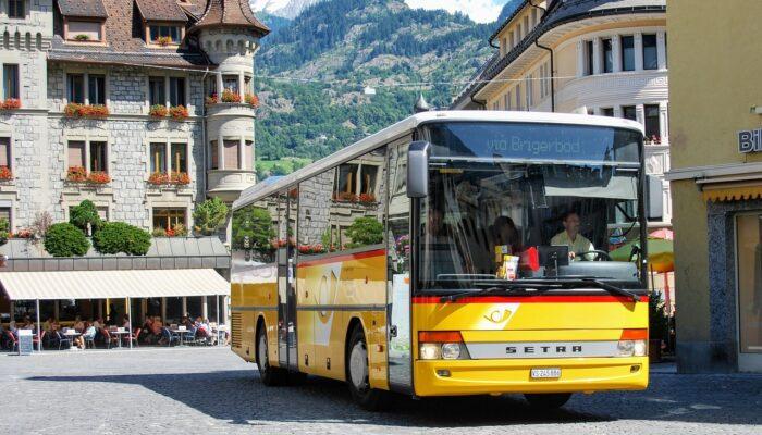 transport public sibiu