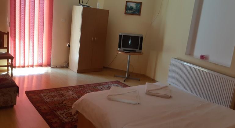 Pension Adler Sibiu