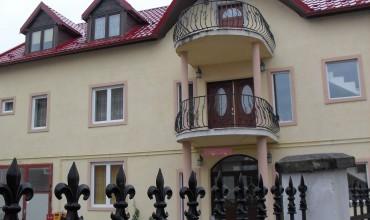 Panzió Adler Sibiu