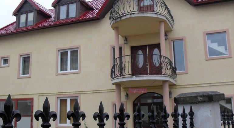 Pensiunea Adler Sibiu