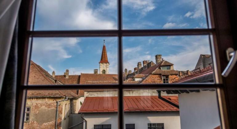 Hotels Art Sibiu