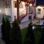 Vila Bohemia Sibiu
