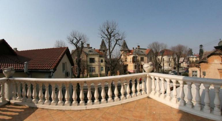 Panzió Buon Gusto Sibiu