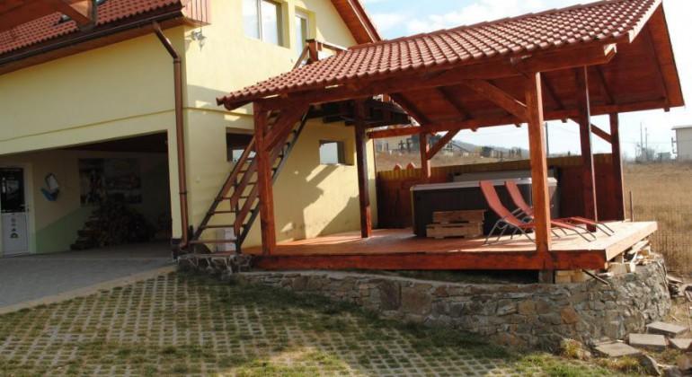 Pension Carmen Sibiu