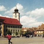 Pensiunea Carmen Sibiu