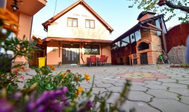 Apartments for rent Casa Banu Sibiu