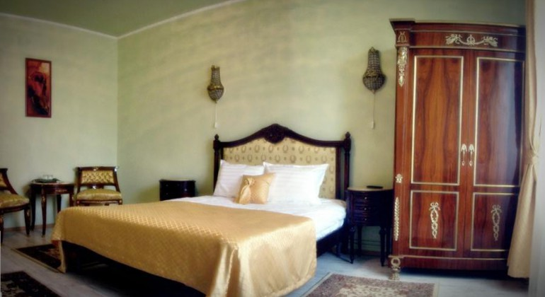 Panzió Casa Cardinal Sibiu