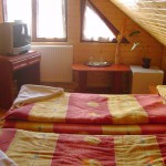Pensiunea Casa Contiu Sibiu