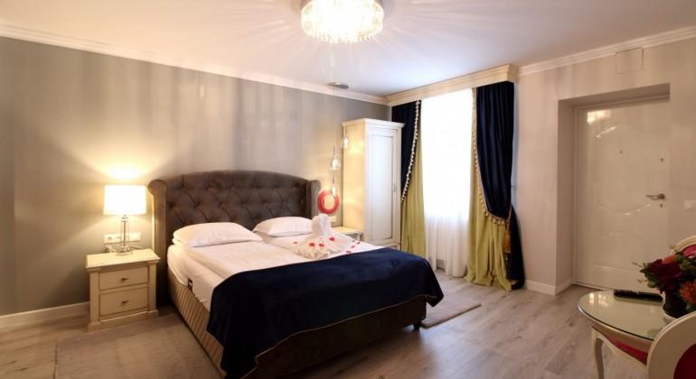 Regim Hotelier Casa Hermanni Sibiu Sibiu