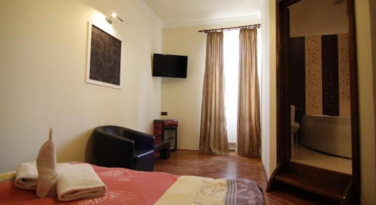 Pensiunea Casa Romana Sibiu