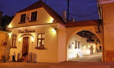 Pension Casa Romana Sibiu
