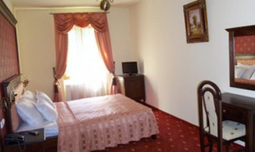 Pension Casa Salzburg Sibiu
