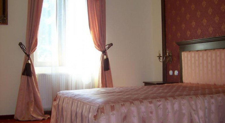 Pensiunea Casa Salzburg Sibiu