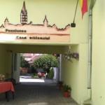 Pensiunea Casa Sibianului Sibiu