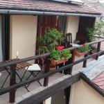 Pensiunea Casa Veche Sibiu