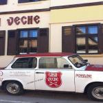 Panzió Casa Veche Sibiu