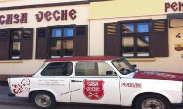 Pension Casa Veche Sibiu