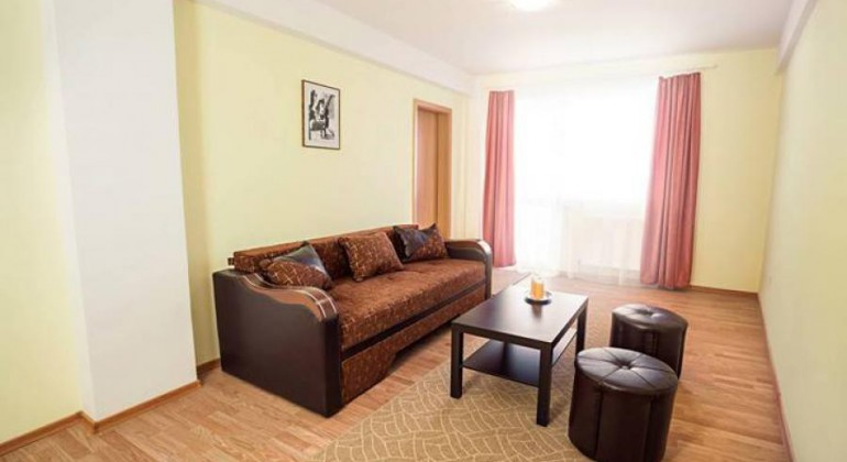 Hotels Eden Sibiu