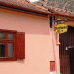 Panzió Ela Sibiu