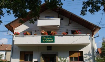 Pension Erlenpark Sibiu