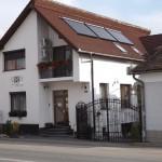 Villa Gasthof Sara Sibiu
