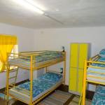 Hostel Gruiul Colunului Colun
