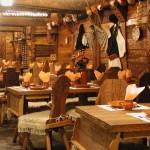 Pensiunea Ileana Sibiu