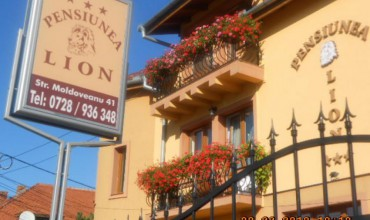 Pension Lion Sibiu