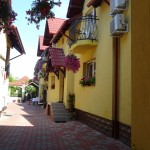 Pensiunea Magnolia Sibiu