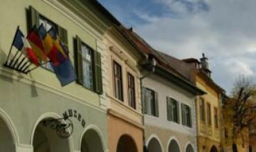 Hostel Old Town Sibiu