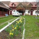 Sibiu Surroundings Pensiunea Casa cu Livada Saliste