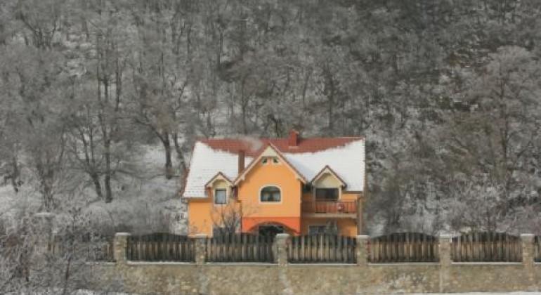 Sibiu Surroundings Pensiunea Casa Lucas Sibiu