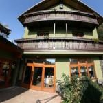 Marginimea Sibiului Pensiunea Ghiocelul Sibiu