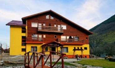 Marginimea Sibiului Pensiunea Lacul de Argint Gura Raului