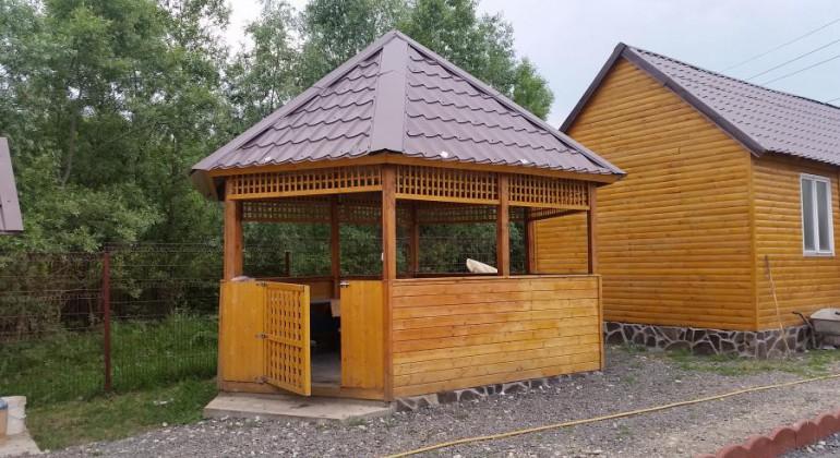 Cisnadie Pensiunea Stan Sibiu