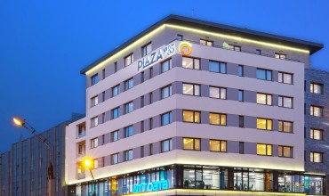 Hotels Plaza 35 Sibiu