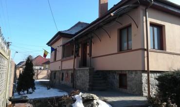 Villák Plesca Sibiu