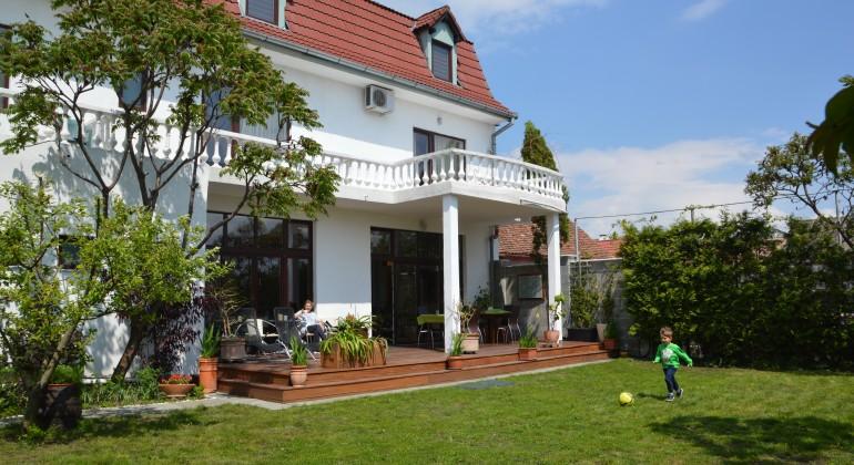 Pensiunea Villa Santa Maria Sibiu