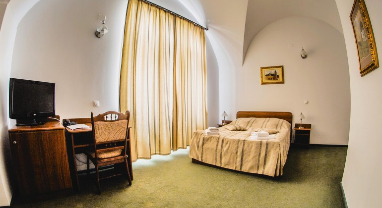 Villa Weidner Sibiu